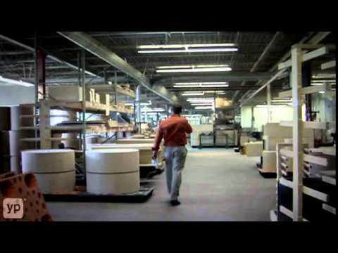 Warehouse Equipment & Supply Co.