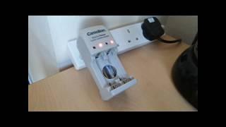 Камелион АА ААА краще зарядний пристрій !