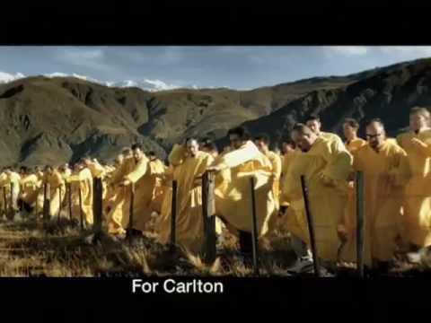 7: Carlton & United Breweries : Big Ad