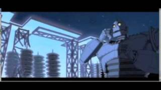 Iron Giant - WTF BOOM!! - Youtube POOP