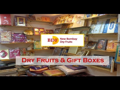 Largest Supplier Of Dry Fruits Gift Boxes New Bombay Dry Fruits Chennai