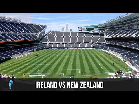 FULL REPLAY - All Blacks vs Ireland - The Rugby Weekend - New Zealand vs Ireland