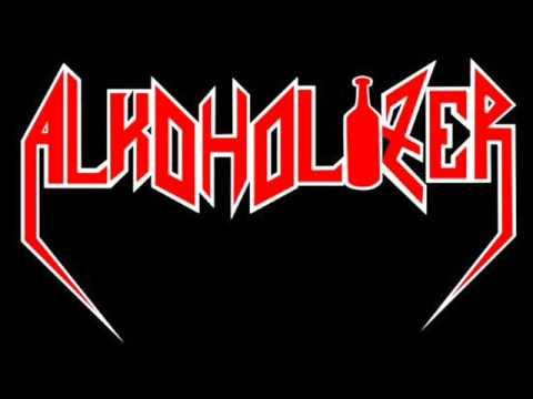 Alkoholizer - Alkoholic Metal Demo