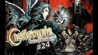MATERIALES PARA CREAR LA LANZA CHAUVE-SOURIS - Castlevania:Curse of Darkness en Español Ep.-24
