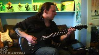 Guitar Demo DKG #01001