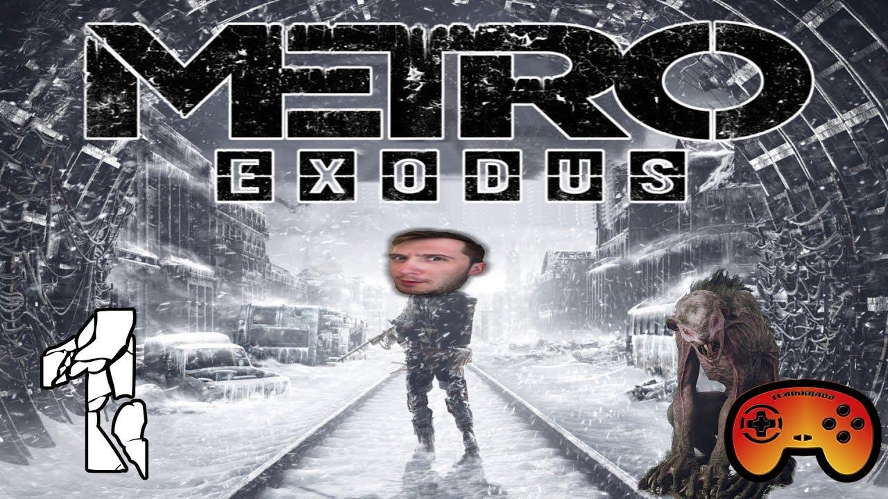 Exodus Deutsch
