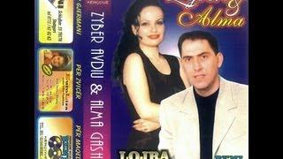 Zyber Avdiu ft. Qumili - Une e marr shkupjanen (Origjinali)