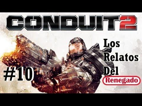 Los Relatos Del Renegado #10   Conduit 2   Wii