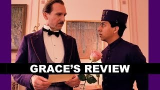 The Grand Budapest Hotel Movie Review : Beyond The Trailer