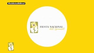Fiesta Nacional del Girasol 2018 - EN VIVO - DIA 1