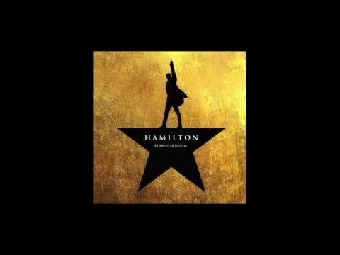 Alexander Hamilton music lyrics HD   YouTube
