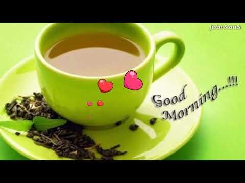 Good morning video,