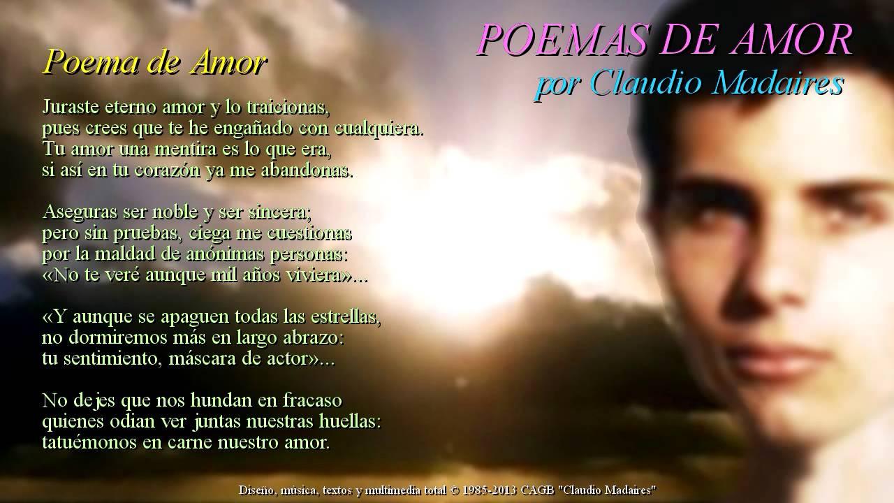 Poemas Para Cunhadas Amor E Poesias: Letra De Poema De Amor