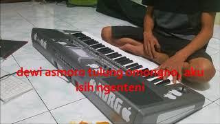 Cover Sayang 2 Karaoke Kendang Mp3 Koplo Dangdut Instrumental Sampling Keyboard No Vocal