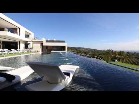 Maison la plus chère du monde