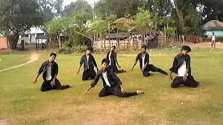 kailash kher saiyyan lyrics tu jo chule pyar se Uddam Dance academy choreographer Rudrajit