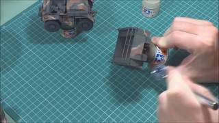 Tamiya U.S.M561 Gama Goat Video Build