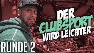 JP Performance - Der Clubsport wird leichter! | Runde 2