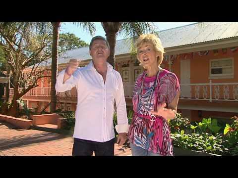Jan Keizer & Anny Schilder - Take me to Ibiza (Zuid-Afrika 2010)