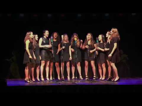 Fall 2016 Family Weekend  Student Group Performances