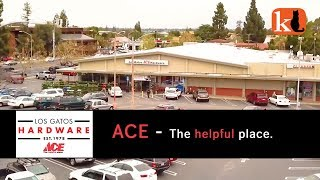 LOS GATOS ACE HARDWARE