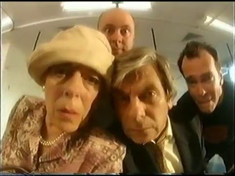 Revolver - Comedy Sketch Show - 1 of 6 - British Comedy Grea