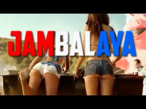 Jambalaya - Blue Ridge Rangers