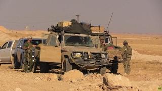 ستديو الآن | القوى الديمقراطية في #سوريا تعلن السيطرة على المنطقة الأولى غرب #الرقة