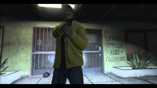 Трейлер Breaking Bad GTA Version  (LASTALAY)