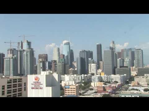 Watch Live: Freeway Standoff In Sacramento, California