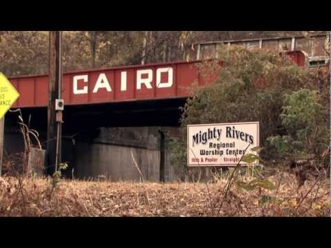 Between Two Rivers, Cairo Illinois documentary excerpt: Lynching