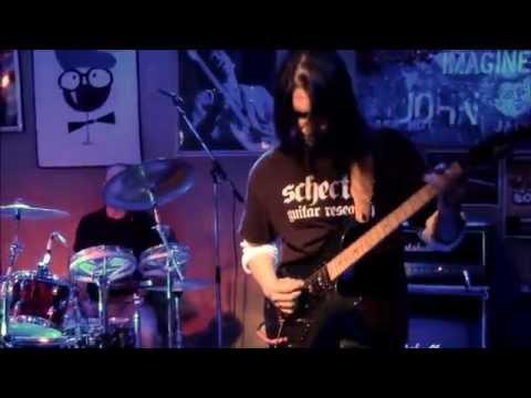 DIO-Rainbow In The Dark, Guitar solo cover, AURAL DECEPTION