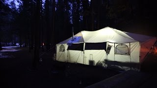 Cabela's Ultimate Alaknak™ Tent – 12' x 20'  REVIEW