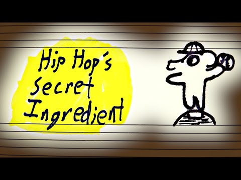 How Do Rappers Use Pitch? from YouTube · Duration:  12 minutes 4 seconds