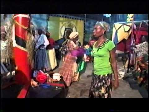 HAITIAN VODOU/SOCIETE TIPATIPA MANMIE TOYE/SALUTATIOA GRANN ALOUBA BAINET-786-326-0365