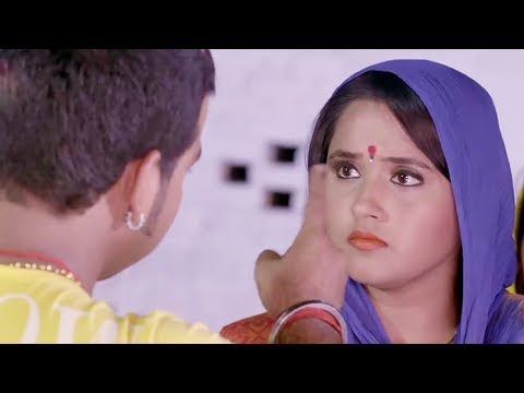 Pawan Singh Ne Kajal Ragwani ko Proprose kiya  Full HD Video  2018