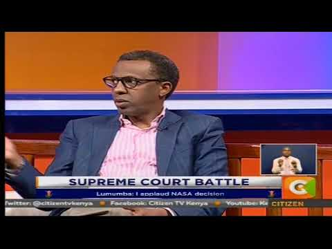 JKL Supreme Court Battle Part 1