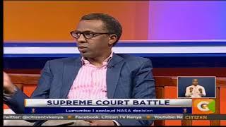 JKL Supreme Court Battle [Part 1]