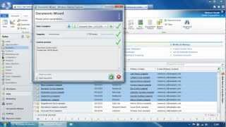 Documents Wizard for CRM 2011 - Installation