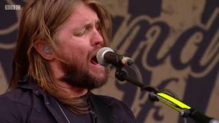 Band Of Skulls - Glastonbury 2016 YouTube Videos