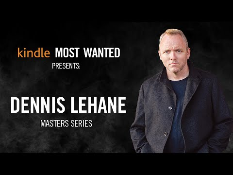 Masters Series with Dennis Lehane - YouTube