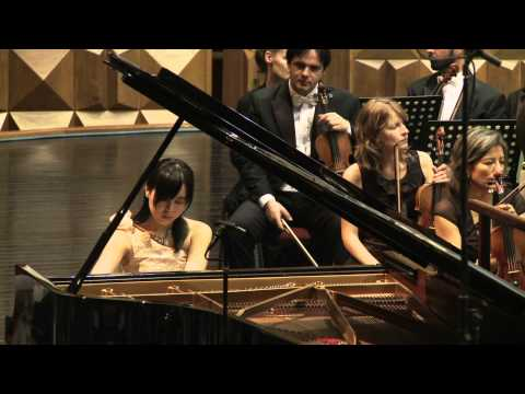 Shiran Wang Play Beethoven Piano Concerto No.5 Emperor