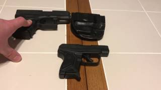 Why I Bought the Ruger LCP 2