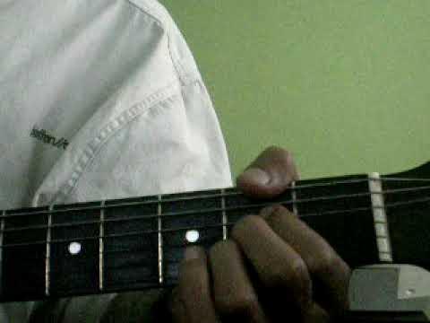6ixth Sense - Khatimah Cinta(Acoustic Live Cover)