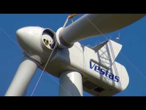 ENGRAW S.A. - Wind Turbine - Windmade Pioneer - URUGUAY