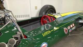INDYCAR 101 with Professor B: Aerodynamic History