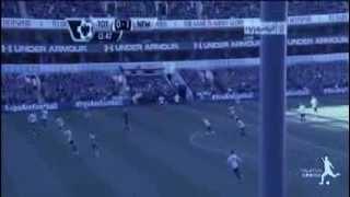 اهداف مباراة توتنهام  ونيوكاسل يونايتد 0-1 [10-11-2013][الدوري الانجليزي] تعليق فهد العتيبي HD