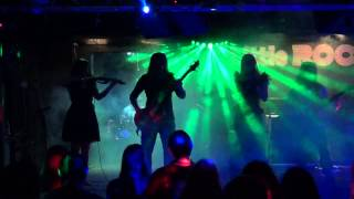 After the Darkness - Ice queen (Within Temptation cover)