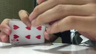 炸金花斗地主斗牛控牌防切千术技术,不管怎样切牌还是能拿到想要的牌