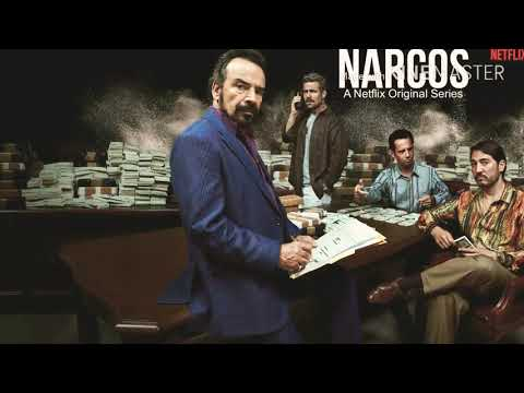 Narcos - S03E10 Finale - Boat Drugs River Transportation Song (Xochicuicatl - Ixya Herrera)